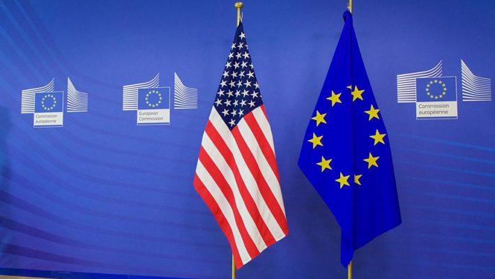 customs broker and the eu