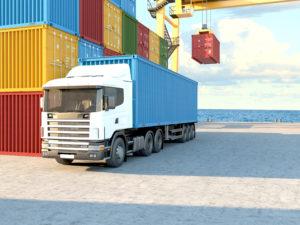 customs broker trucking