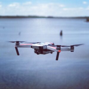 Is Drone Delivery the Future?