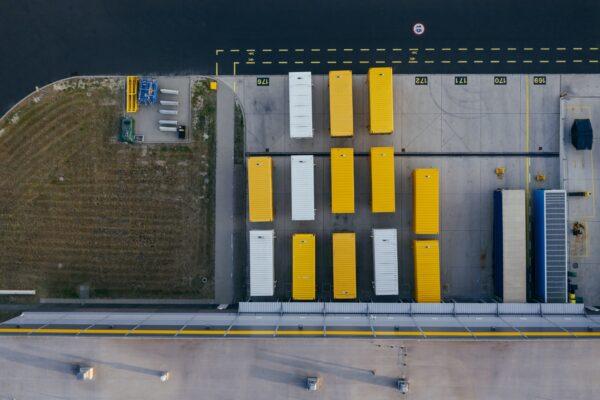 Vessel Sales
