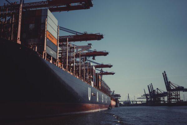 port delays