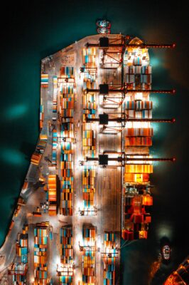 LTL Carriers and Freight Demand