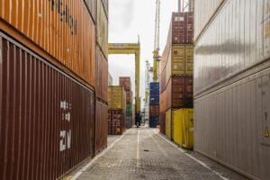 Increasing Freight Spot Rates