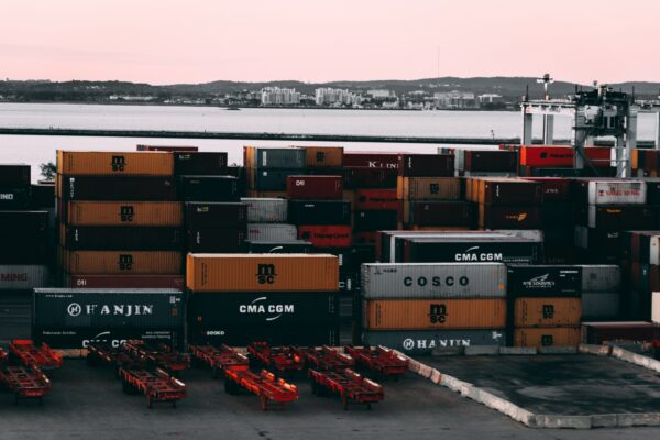 Top Freight Container Shippers