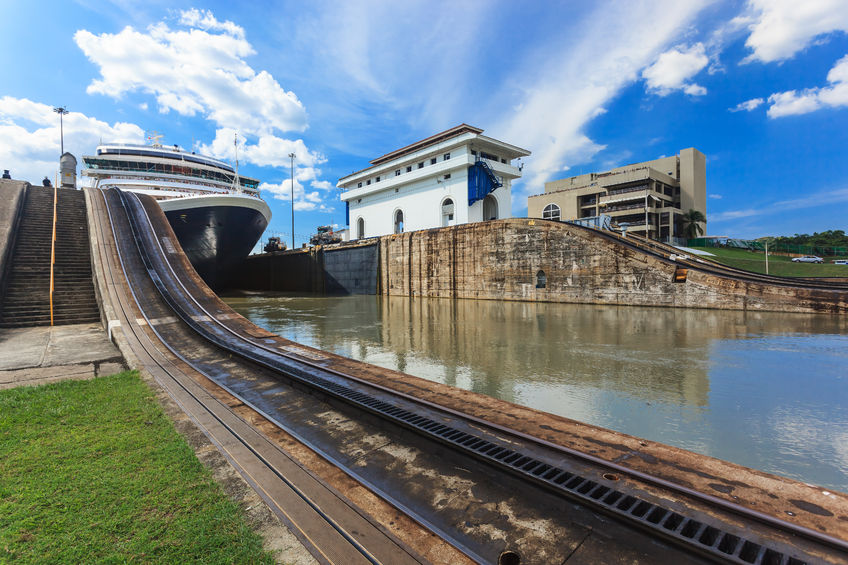 What has changed since the Panama Canal Expansion?
