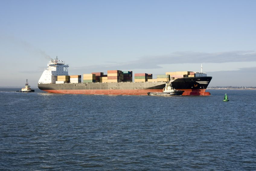 What happens to Decommissioned Container ships?