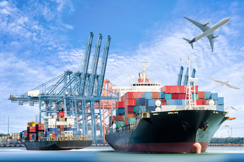 Reducing Greenhouse Gases for International Shipping