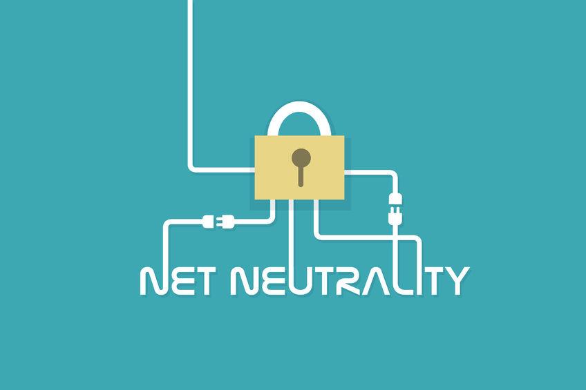 How does Net Neutrality Affect International Trade?