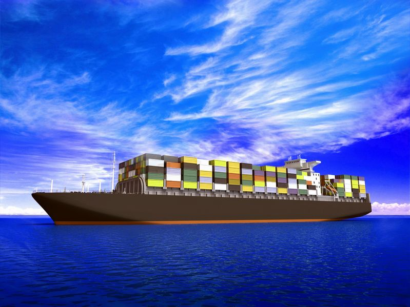 The Shipping Puzzle – The Container Chassis