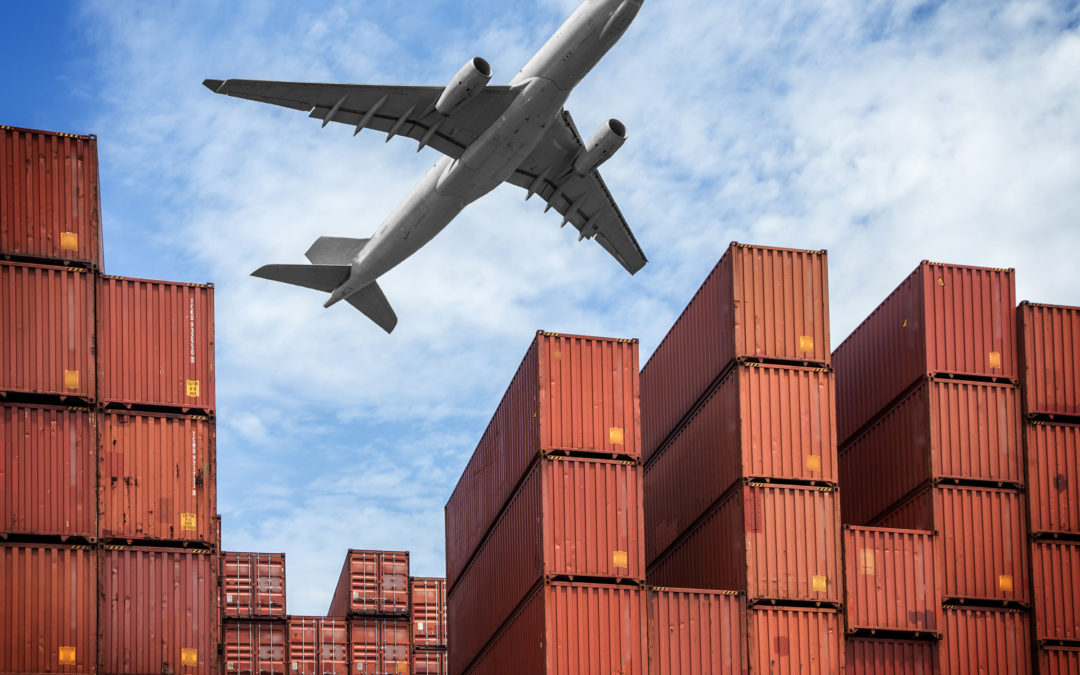 What Does 2018 mean for Air Cargo Freight Shipping Potential?