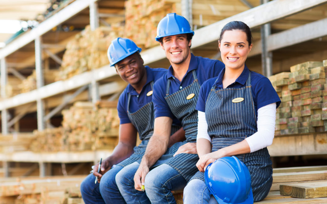 Ways to Improve the Workforce Efficiency in a Warehouse