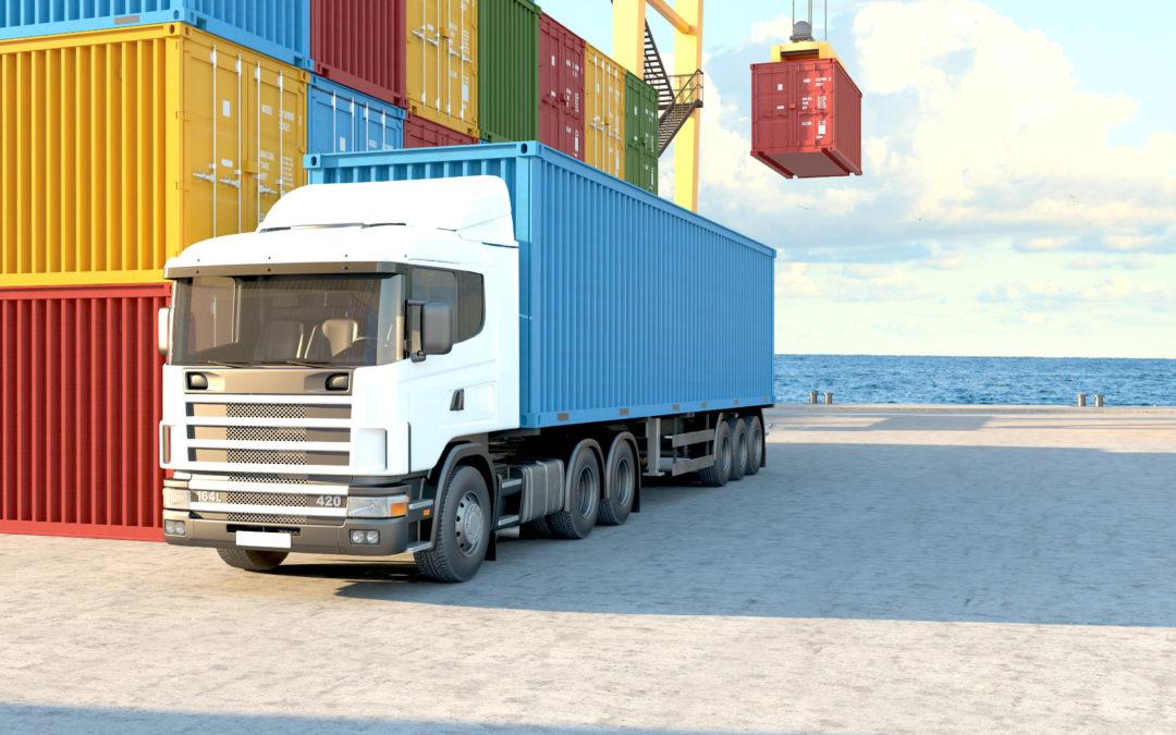 The Future of Truckload Transportation