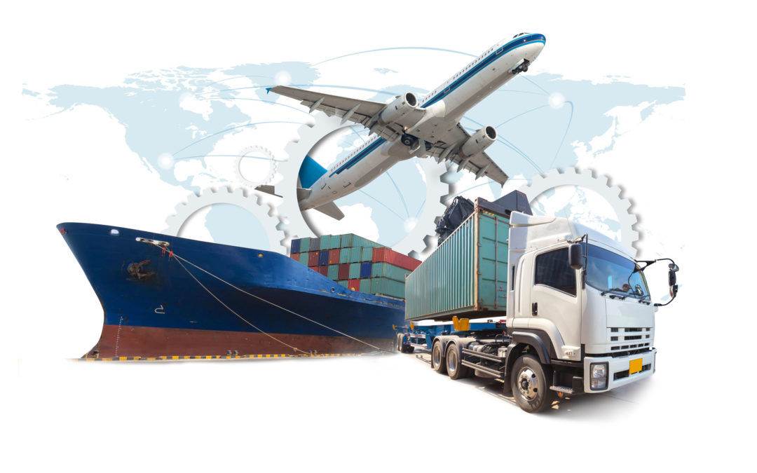 How Do Logistics and Supply Chain Management Build Off of Each Other?